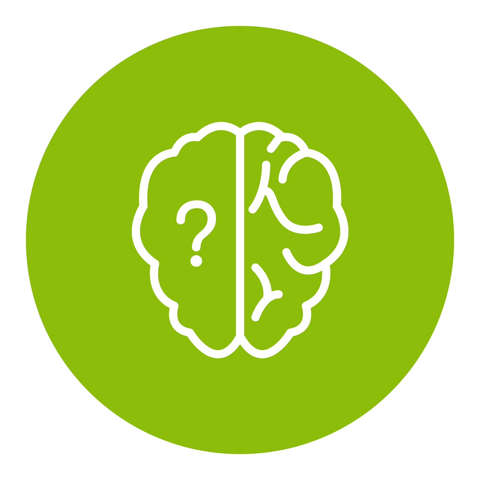 Phonak Icon human brain