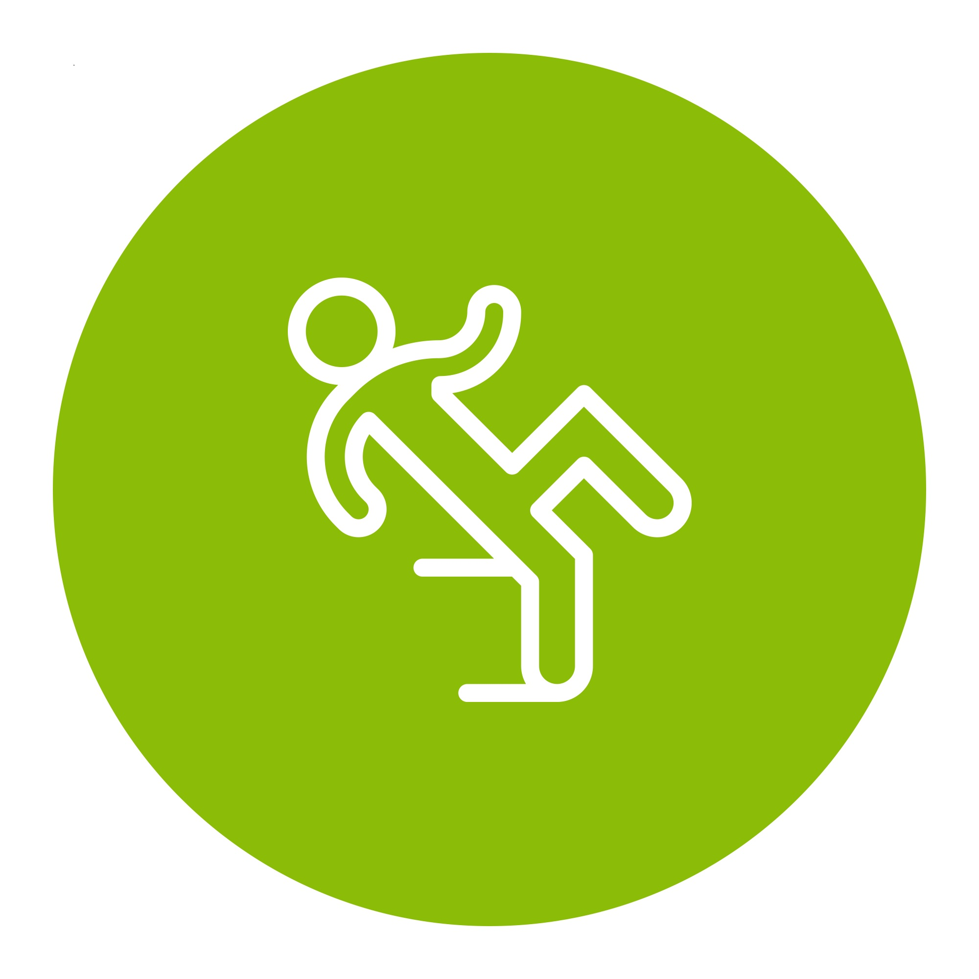 Phonak Icon human being falling