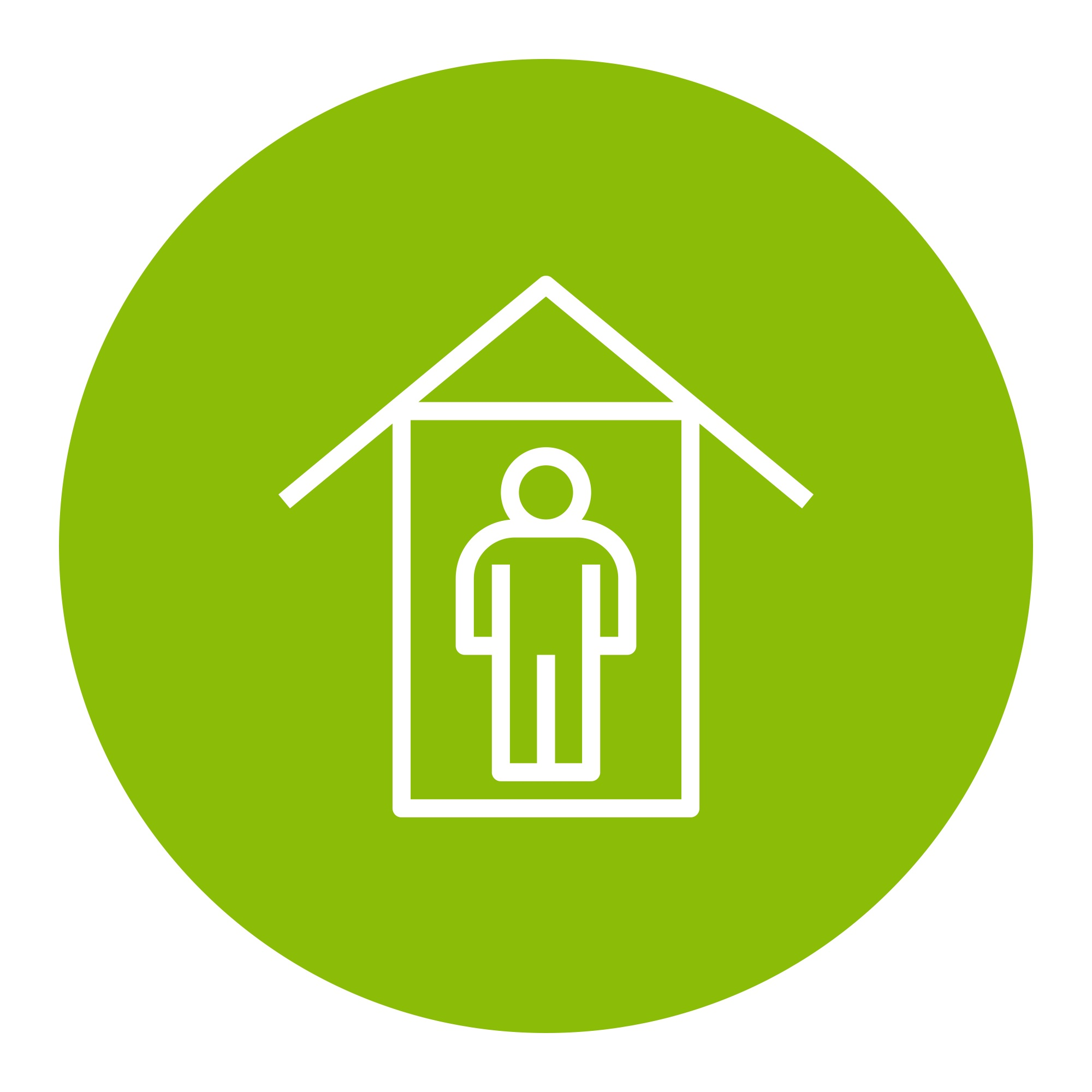 Phonak Icon less social interaction / human being in a house