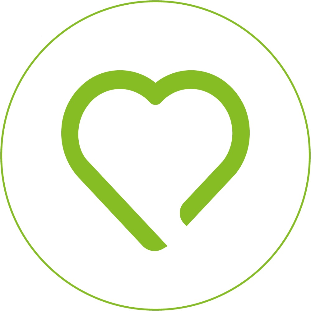 Phonak heart Icon