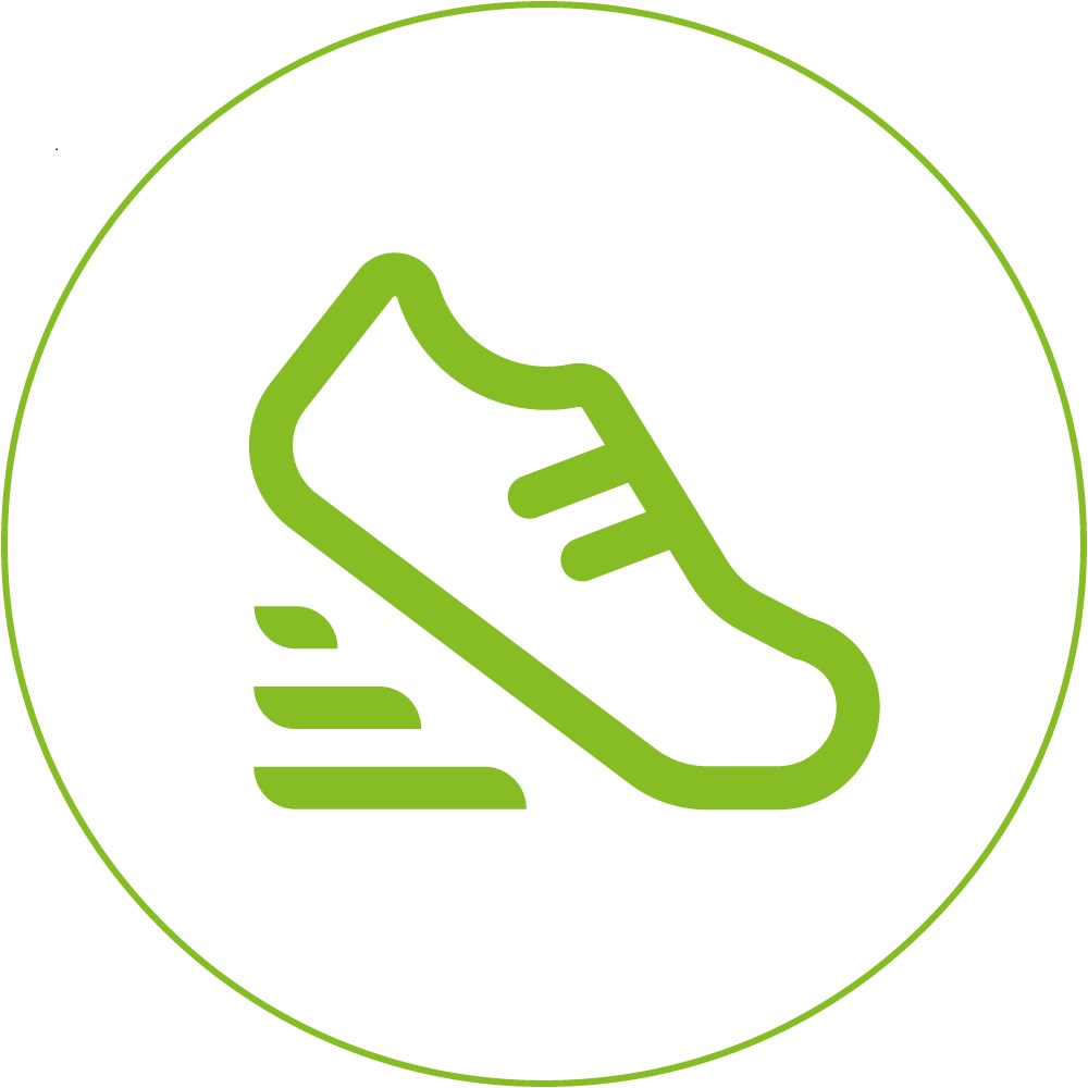 Phonak sneaker Icon