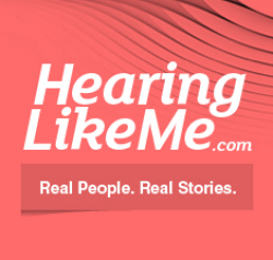 Hearing Like Me.com - Real People. Real Stories.