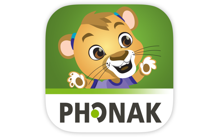 Phonak Leo – Interactive Stories for iPad