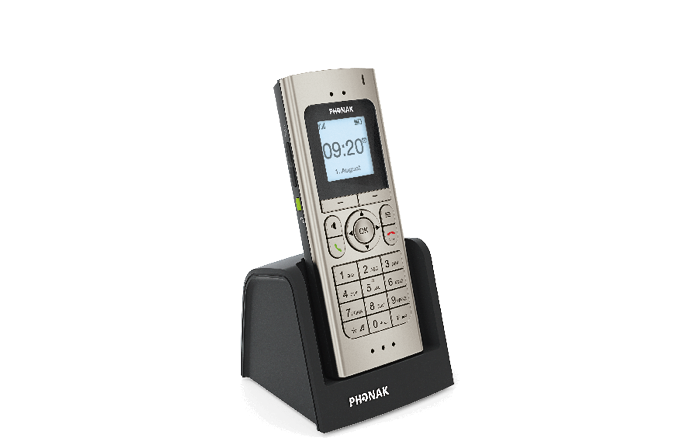 Beautyshot DECT Phone