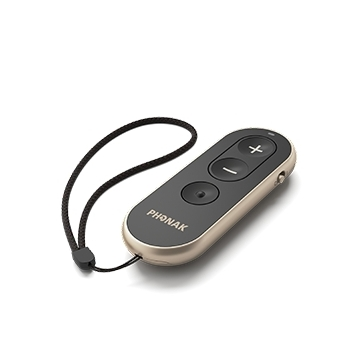 Packshot Phonak RemoteControl