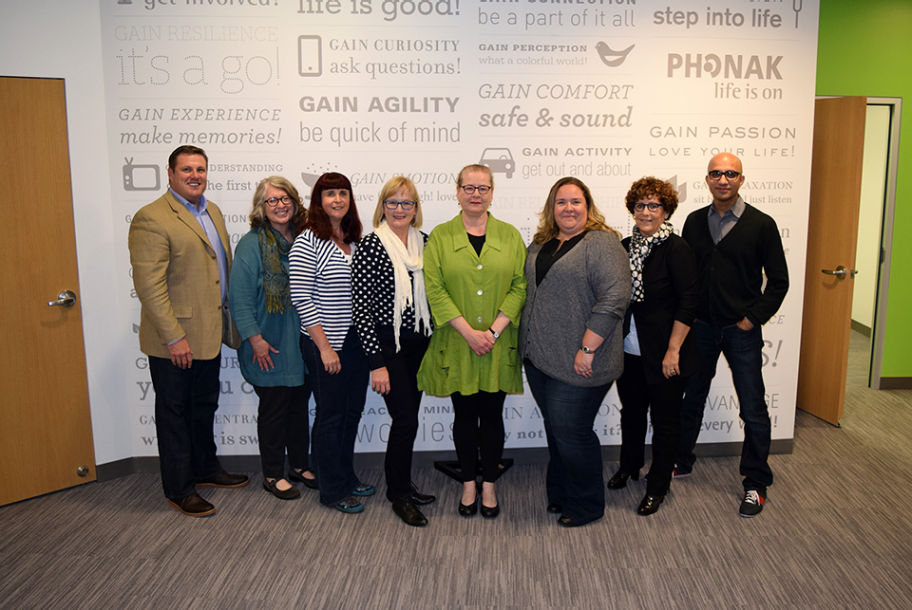 Phonak Convenes International Expert Panel  to Address Family-centered Audiological Care