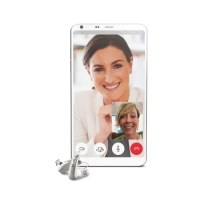 Phonak Audeo M-R pair Remote Support (HR)