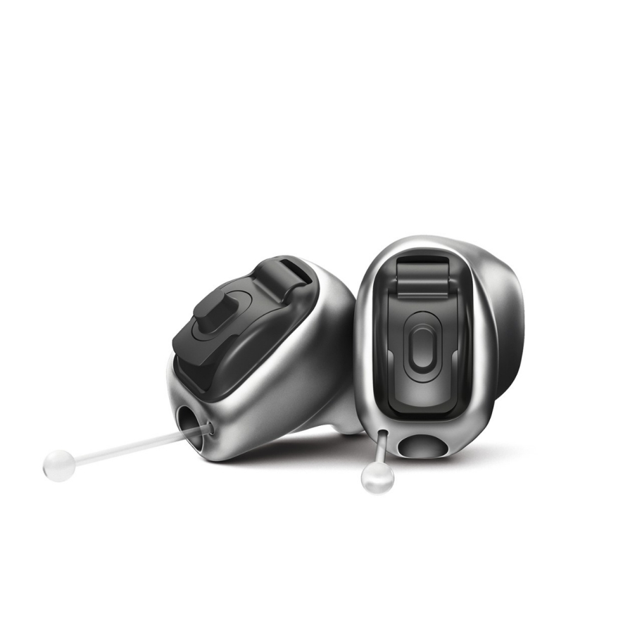 Phonak Virto M-Titanium Hearing Aid