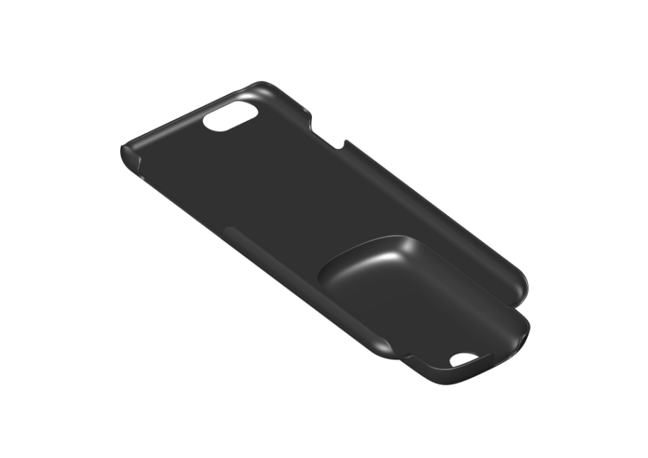 EasyCall Hard Case iPhone