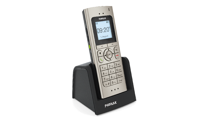 Beautyshot DECT II Phone