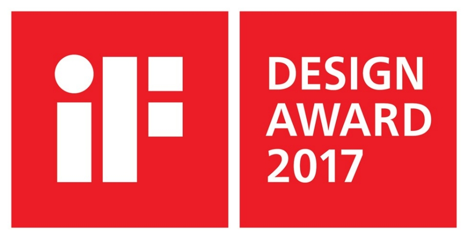 IF Award Logo 2017