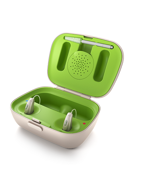 Packshot_Charger_Case_open_with_Audeo_B-R.png