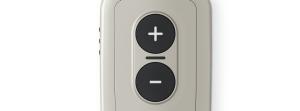 PilotOne с большими кнопками, элементарный в использовании