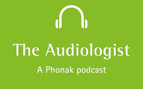 eAudiology podcast