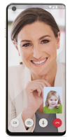 image of myphonak app-remote supportfunction