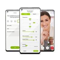 myPhonak app 5.0